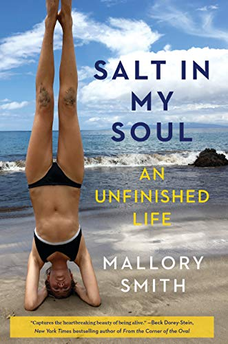 Salt in My Soul: An Unfinished Life (English Edition)