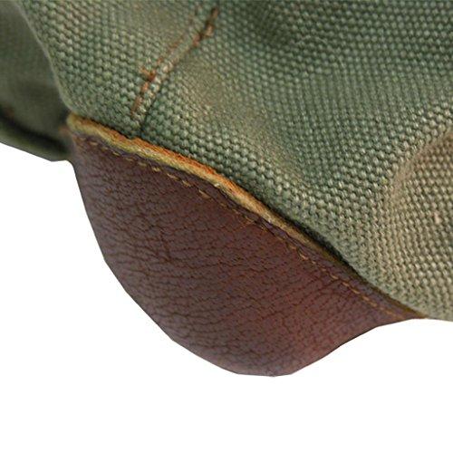 Le sac Kakadu Traders Convertible Messenger Bag, 9L08 Noir