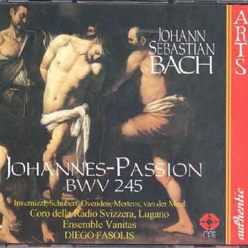 Bach : Johannes Passion [Import allemand]