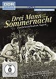 Drei Mann und eine Sommernacht (DDR TV-Archiv)