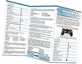 Madden NFL 16 - Die komplette Spielsteuerung groß auf einen Blick!: Version für PS3 und PS4 (Wo&Wie / Die schnelle Hilfe)