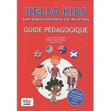 Hello Kids-Guide Pédagogique