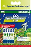 Dennerle Indicateur spécial test CO2, 5 ampoules