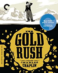 Criterion Collection: The Gold Rush [Blu-ray] [1942] [US Import]