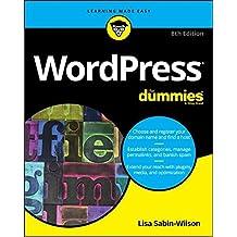WordPress For Dummies (For Dummies (Computer/Tech))