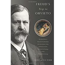 Freud's Trip to Orvieto: The Great Doctor's Unresolved Confrontation with Antisemitism, Death, and Homoeroticism; His Passion for Paintings; and the Writer in His Footsteps