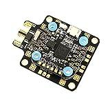 LaDicha Matek System F411-Mini 20x20mm F4 Flight Controller AIO OSD BEC & FCHUB-A 120A 200A Strom Sensor
