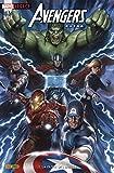Marvel Legacy - Avengers Extra nº1