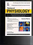 #8: Review Of Physiology