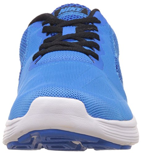 Nike Revolution 3, Scarpe da Corsa Uomo Azul (Photo Blue / Black-Cncrd-Pht Bl)