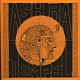 Songtexte von Ash Ra Tempel - Ash Ra Tempel