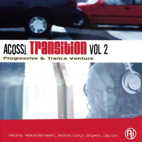Acossi Transition Vol 2: Progressive & Trance Venture