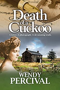 Death of a Cuckoo: An Esme Quentin Short Read by [Percival, Wendy]