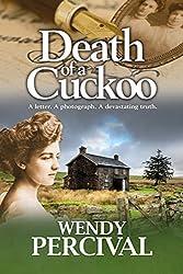 Death of a Cuckoo: An Esme Quentin Short Read