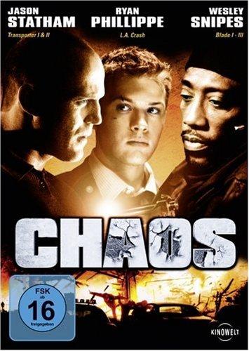 Bild von Chaos