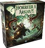 FFG- Horreur à Arkham V3 : Jeu de Plateau, FFGAHB01
