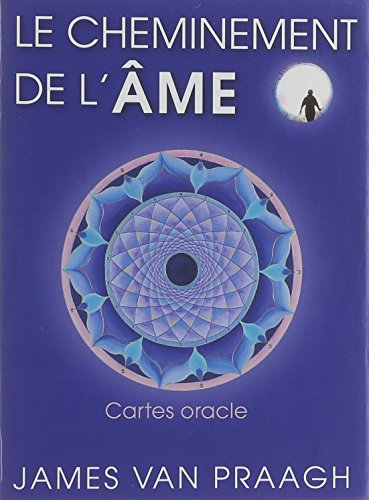 Le cheminement de l'me : Cartes oracle