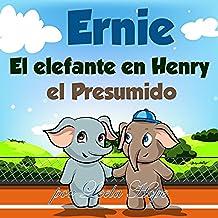 Ernie El Elefante En Henry El Presumido