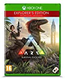 Ark Survival Evolved Explorer's Ed. - Xbox One [Importación italiana]
