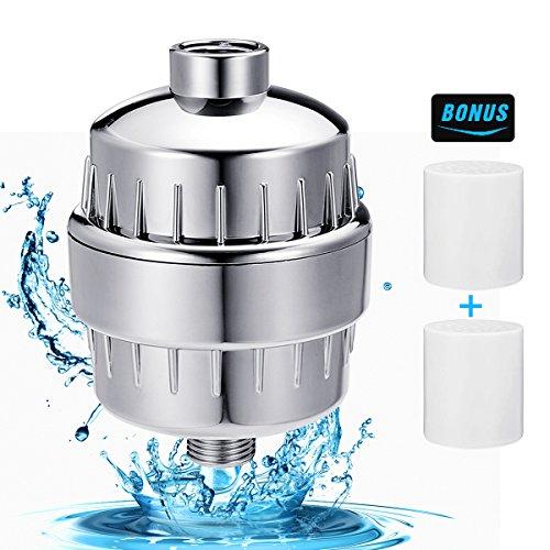 Filtri doccia TAPCET depuratore da 10 livelli con un depuratore di acqua...