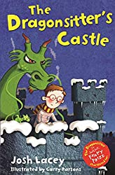 The Dragonsitter's Castle (The Dragonsitter series)