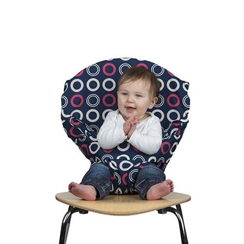 Totseat The washable squashable highchair 51uNrVQYUhL