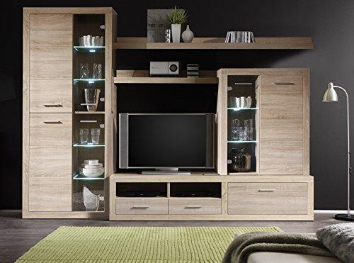 Avanti trendstore - mobile soggiorno, ca.285x195x40