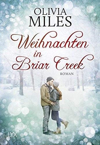Buchseite und Rezensionen zu 'Weihnachten in Briar Creek' von Olivia Miles