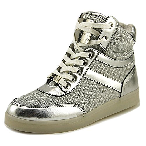 Bebe Sport Krysten Synthétique Baskets Slv