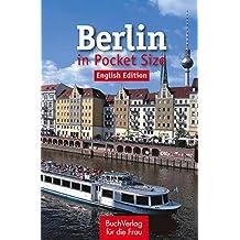 Berlin in Pocket Size: English Edition (Minibibliothek)