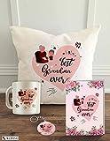 Best Grandmas - ALDIVO Gift for Grandma | Gift for Gr Review