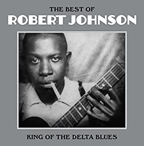 The Best Of Robert Johnson [VINYL]