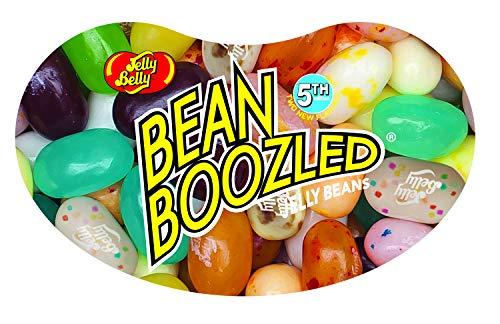 51uNtVXQ6yL - Jelly Belly Bean Boozled, Dulce de caramelo - 100 gr.