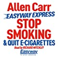 Stop Smoking and Quit E-Cigarettes by Arcturus Publishing Ltd