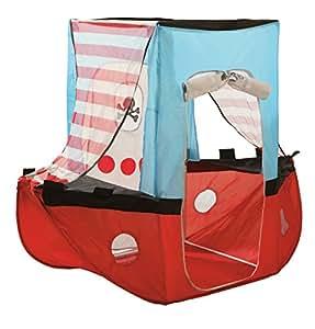 Roba 69009 Play Tent Pirate Ship