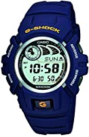 Casio G-2900F-2VER G-Shock Watch Men's Digital with Resin Strap