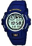 Casio G-Shock Herren-Armbanduhr Digital Quarz G-2900F-2VER