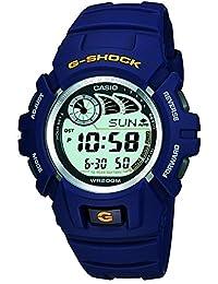 Casio G-Shock – Reloj Hombre Digital con Correa de Resina – G-2900F-2VER