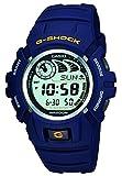 Casio G-Shock Herren Digital mit Resin Armbanduhr G2900F2VER