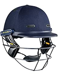 Masuri vs Test Casque de Cricket en acier de adulte