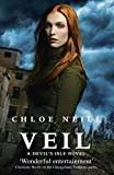 The Veil by Chloe Neill front cover
