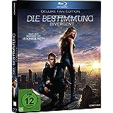 Die Bestimmung - Divergent - Deluxe Fan Edition