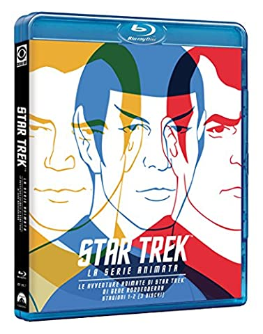 star trek - the animated series (4