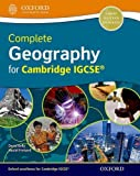 Complete Geography for Cambridge IGCSE (Cie Igcse Complete)