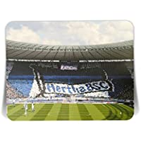 Hertha BSC Berlin Mousepad offizielles Lizenzprodukt