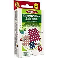 Wundmed 10er Vorteilspack Akupunkturpflaster, 10 Pack a 17 Stk. (170 Stk.) preisvergleich bei billige-tabletten.eu