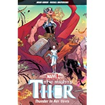 Mighty Thor Volume 1, The