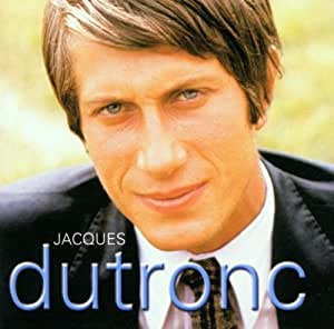 Jacques Dutronc (Les Années Vogue 1966-1975)