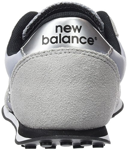 New Balance K_410v1, Scarpe da Ginnastica Basse Unisex – Bambini Bianco (White)