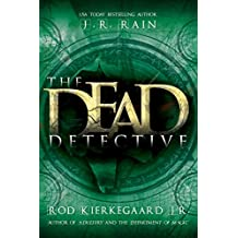 The Dead Detective (English Edition)
